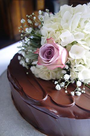 Marnie Searchwell Gluten Free Cakes Reine De Saba Rich