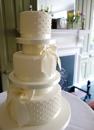 Marnie Searchwell Gluten Free Wedding Cakes Wheat Free