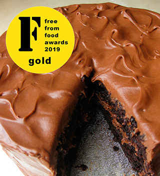 A Gold Medal Winner At The FreeFrom Food Awards 2019 My Gluten Free Vegan