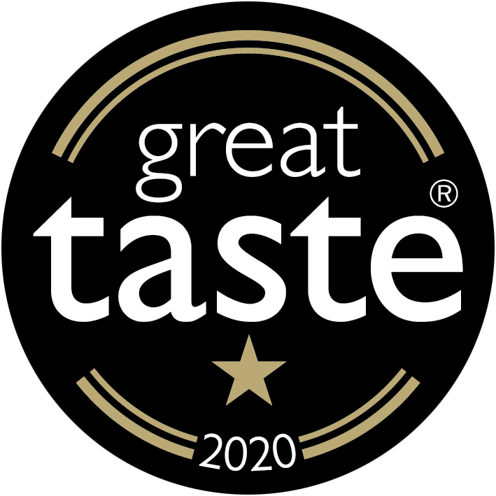 A winner at the Great Taste Awards. The judges said: Wonderful boozy, molasses aroma with plenty of plump fruit, and the perfect amount of delicious, good quality marzipan